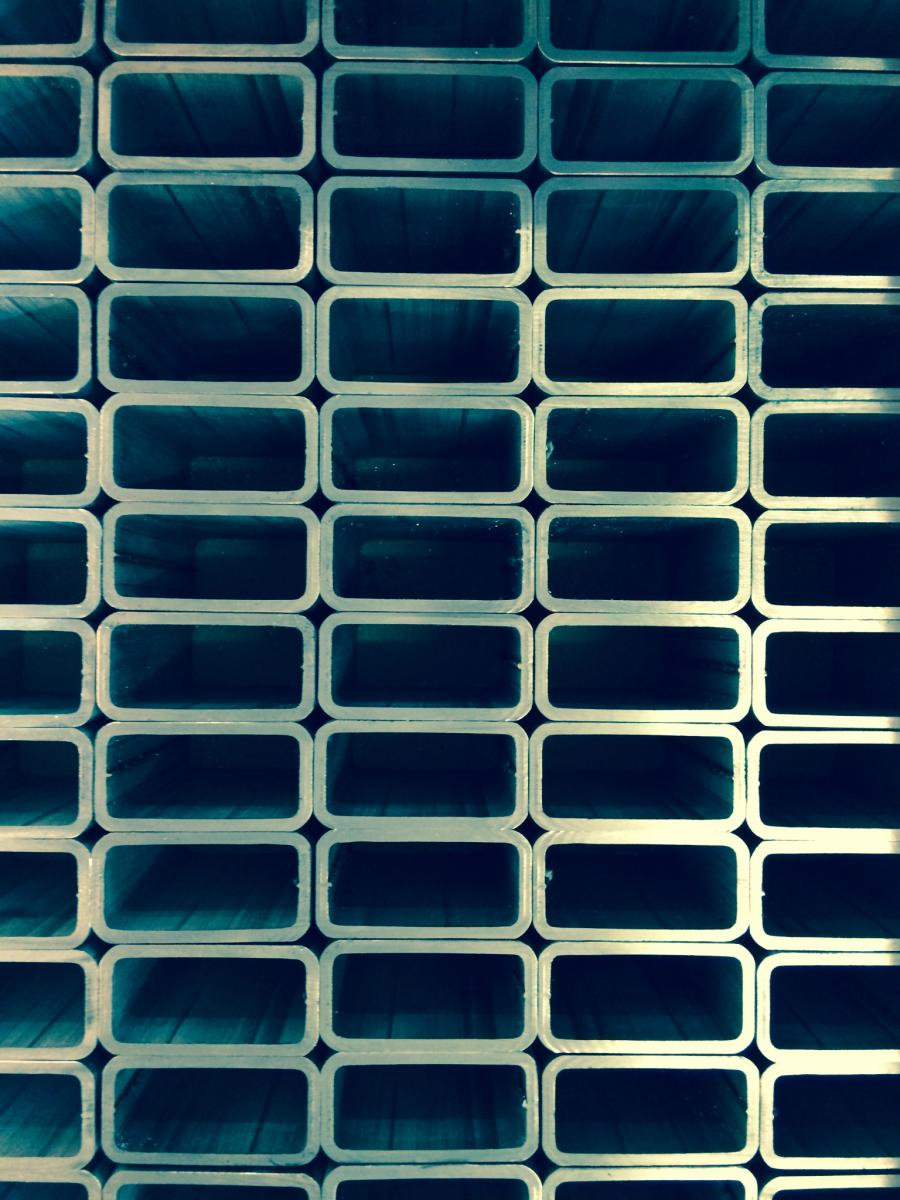 Stainless Steel 304 Rectangular Pieces