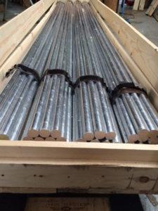 Aluminum 1100 H18