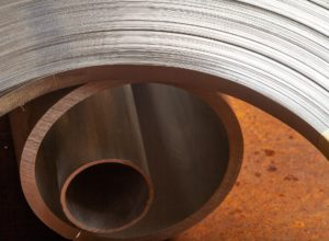 Metalmen Sales Silver and Copper Foil, Bar and Tubing