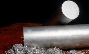 Metalmen Sales 300 Series Stainless Steel Bar