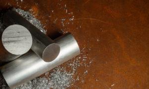 Metalmen Sales Pure Metals Bar Stock