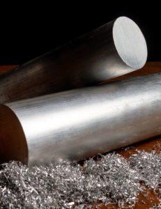 Metalmen Sales Aluminum Bar