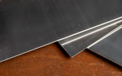 Metalmen Aluminum Sheet