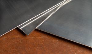 Metalmen Sales Medical Grade Titanium Sheet