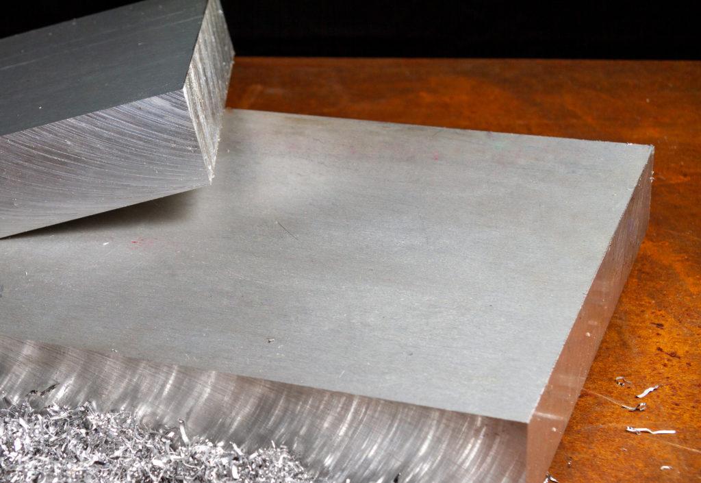 Metalmen Sales Nickel Plate