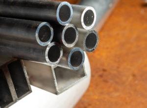 Aluminum Pipe and Tube