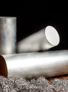 Metalmen Sales Nickel Bar Stock